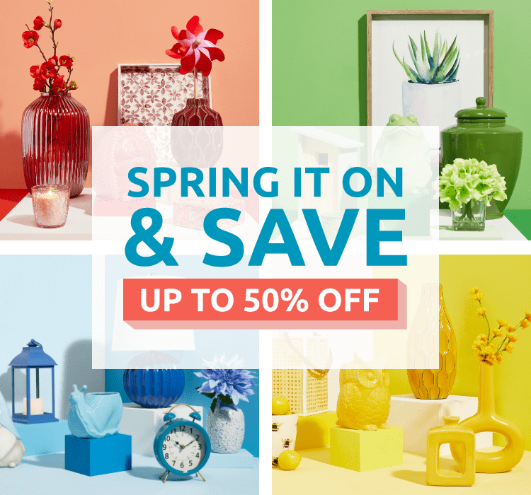 Spring it on Save Event