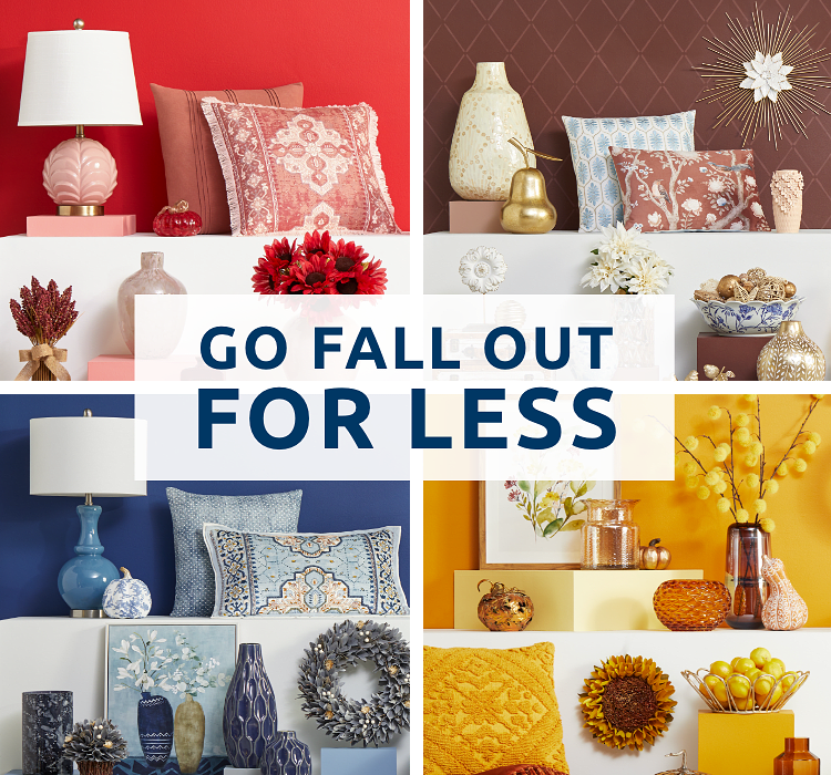 Browse Fall For less event
