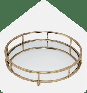Decorative Plates, Bowls, & Trays