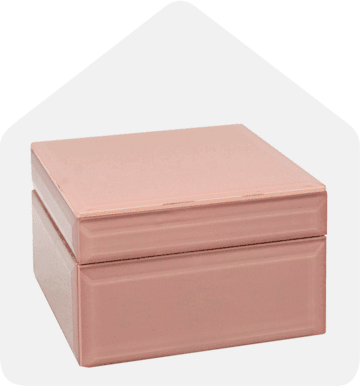 Decorative Boxes and Trunks