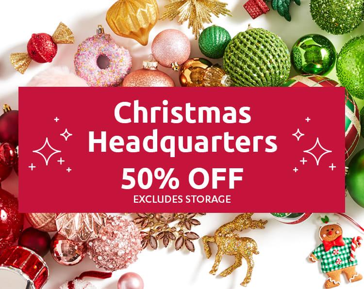 Shop 25 off Christmas