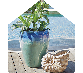 Shop All Outdoor Decor Collections