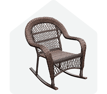 Shop all Wicker Furniture