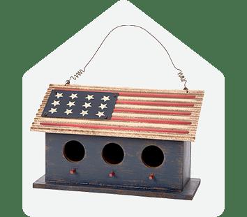 Shop all Birdbaths,Houses and Feeders