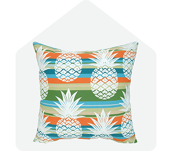Browse Outdoor Pillows and Cushions