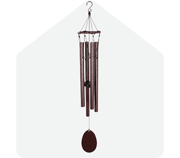 Browse Wind Chimes