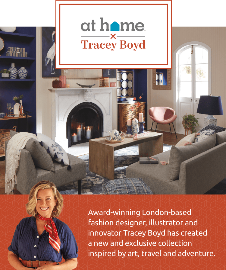 Browse Tracey Boyd Living Room Collection