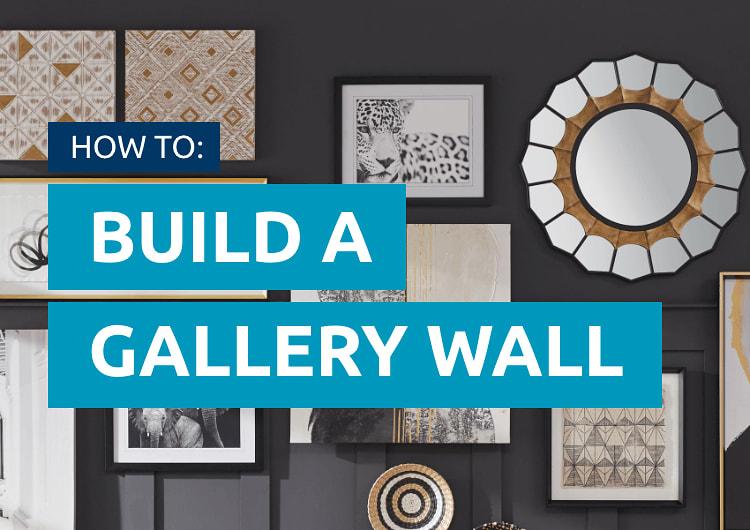 Gallery Wall Hero