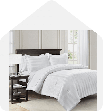 Browse all Comforters and Comforter Sets