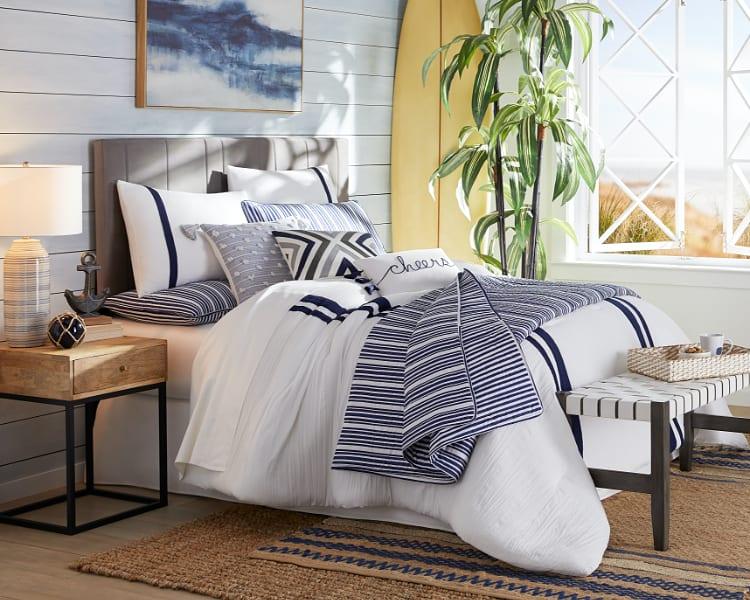 Marina Bay Bedroom