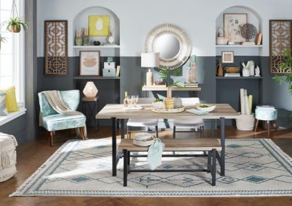 Tracy Boyd Dining Room Look