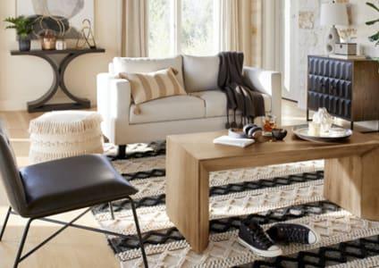 Natural Wonders Living Room