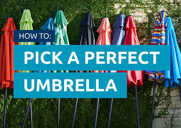 Umbrella Experience
