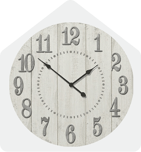 Browse all Clocks