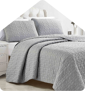 Browse all Quilts and Coverlets