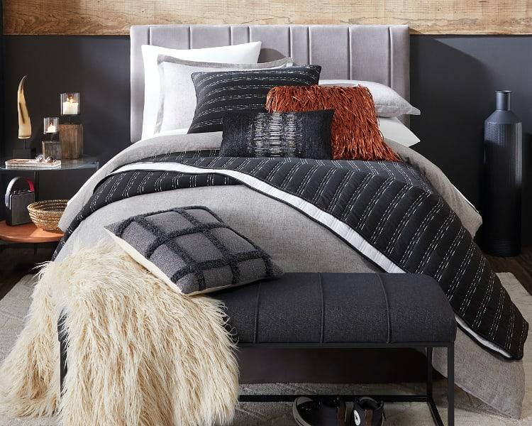Copper Peak Bedroom