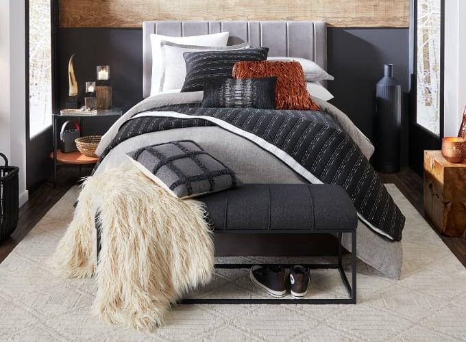Shop Copper Peak Bedroom