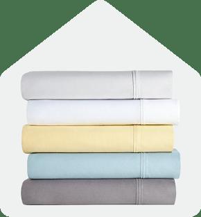 Shop all Sheets & Pillowcases