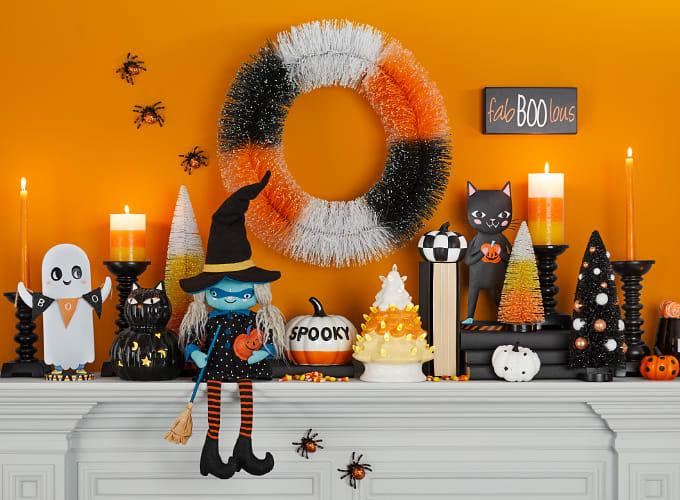 Shop Halloween Heroes Collection