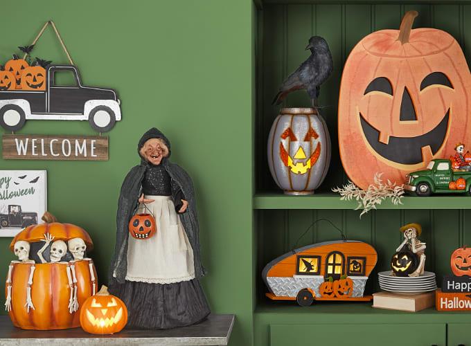 Shop Halloween Hoedown Collection