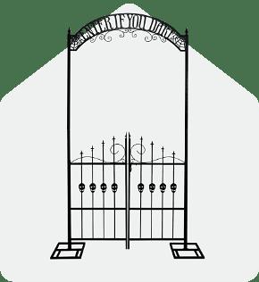 Giant Décor