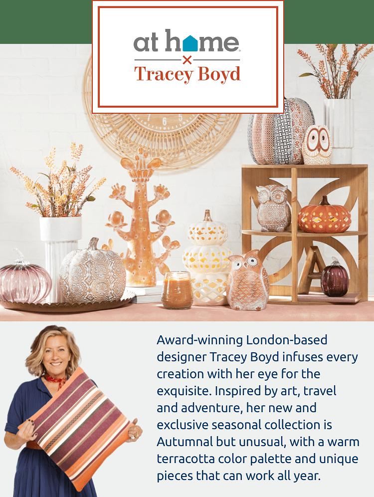 Tracey Boyd Fall Hero