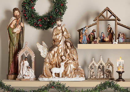Oh Holy Night Collection