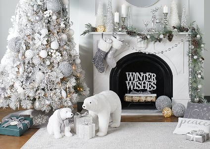 Winter Frost Collection