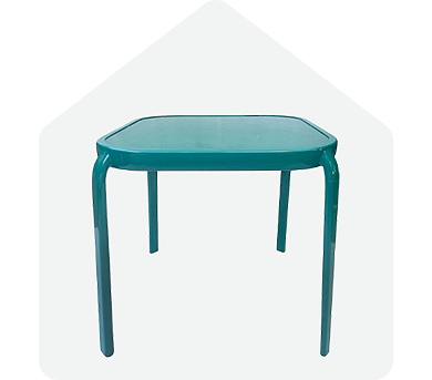 Patio Coffee & Accent Tables