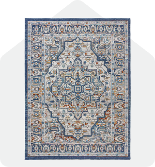 Aria Medallion rug