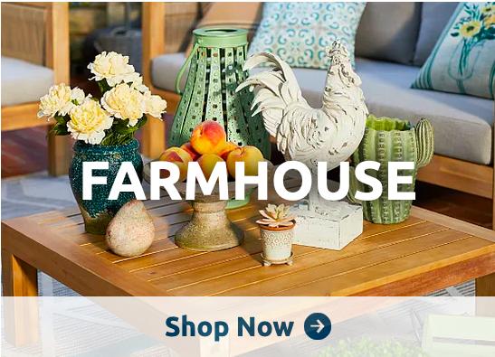 Farmohouse Style