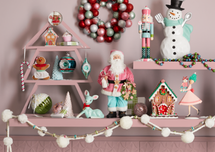Mrs Clause Bakery Collection
