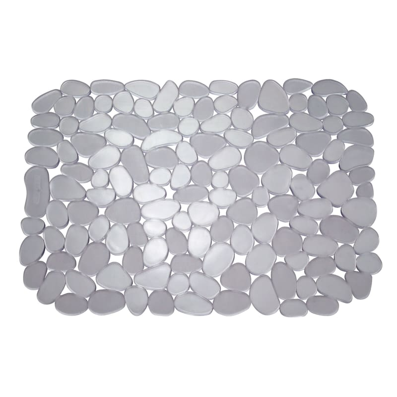 Pebble Sink Mat Large