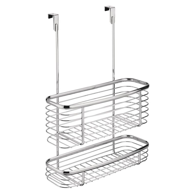 Axis Over The Cabinet Double Basket