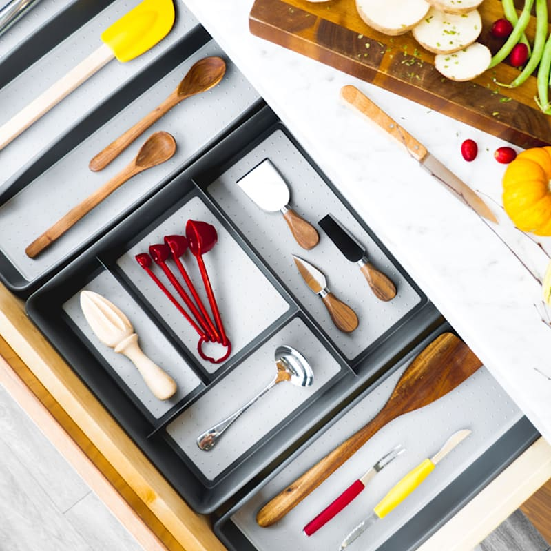 Gadget Tray Granite