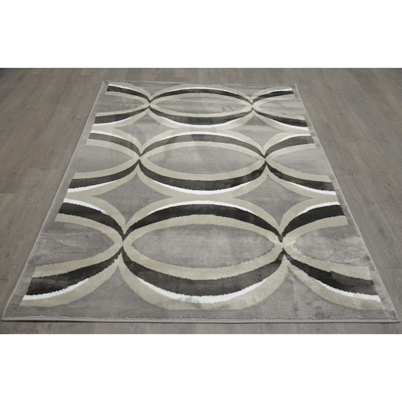 D19 Candy Rug- 8x10 ft