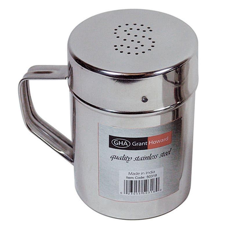 Stainless Steel Salt Shaker
