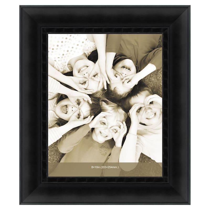 8 X 10-in Black Dental Frame