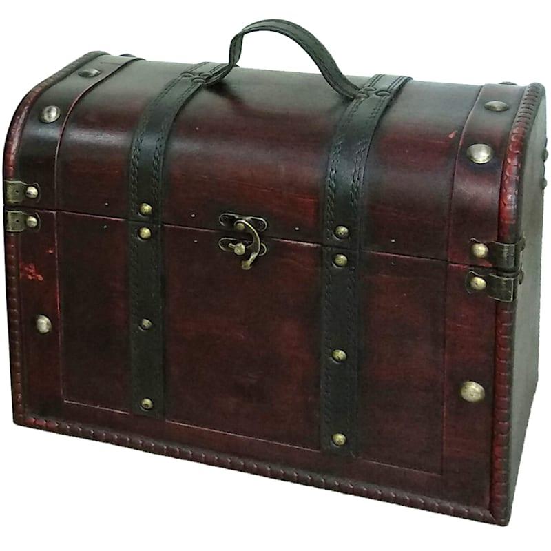 11X9 Wooden Box