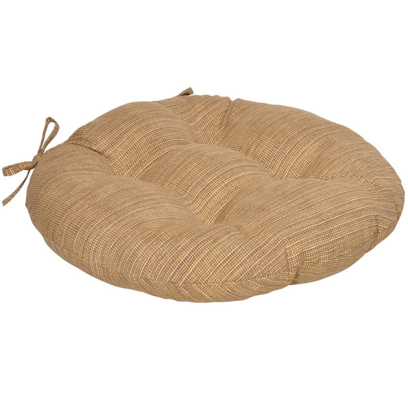 Tallon Birch Outdoor Round Seat Cushion