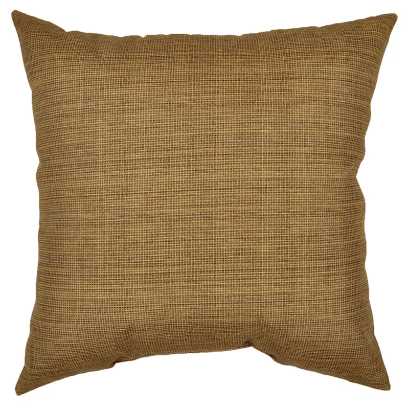 Tallon Birch Outdoor  Square Pillow, 16""