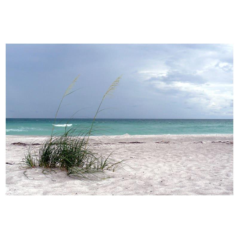 24X36 Shoreline Coastal Canvas Art