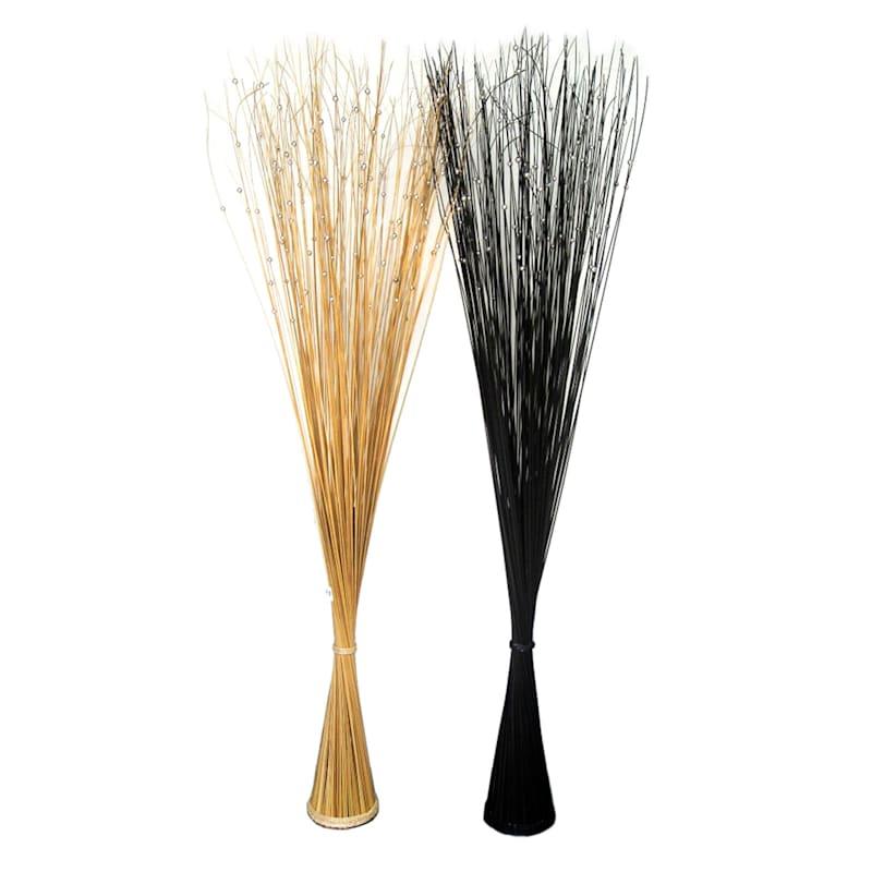 Dried Bundle Nat/Black 2A 48