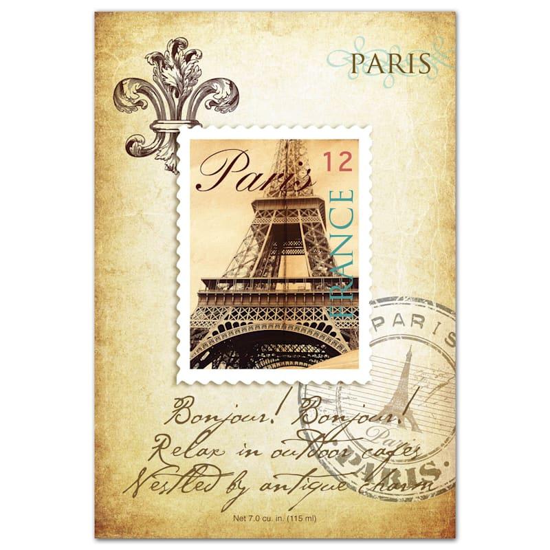 Paris Sachet (Set of 3)