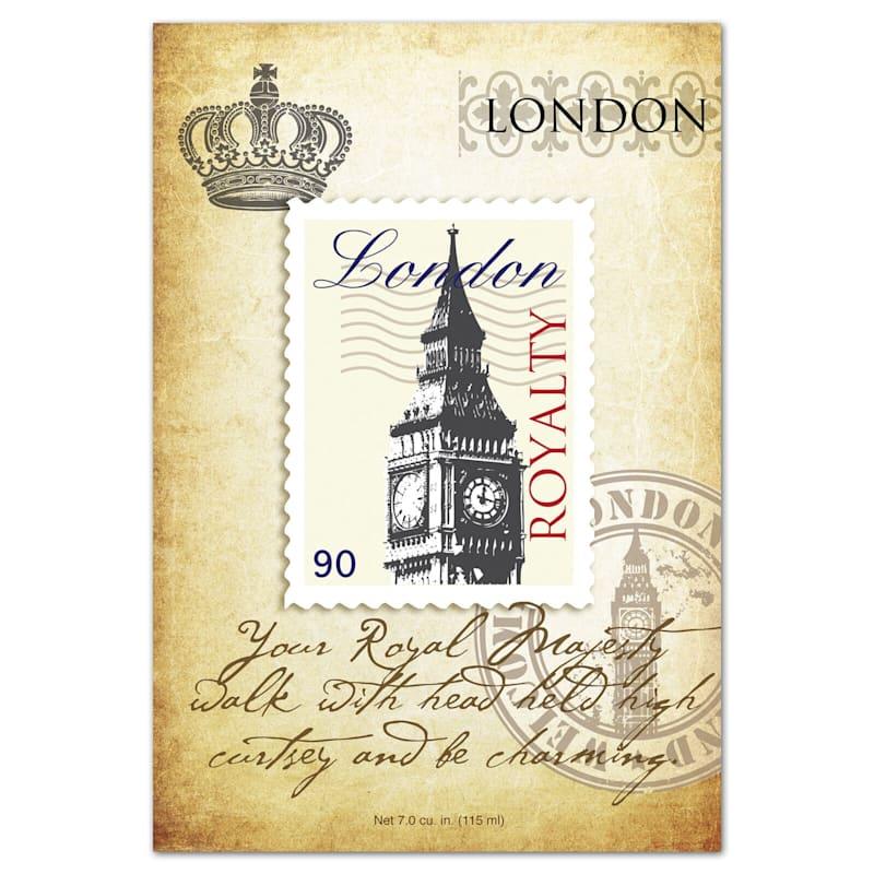 London Sachet (Set of 3)
