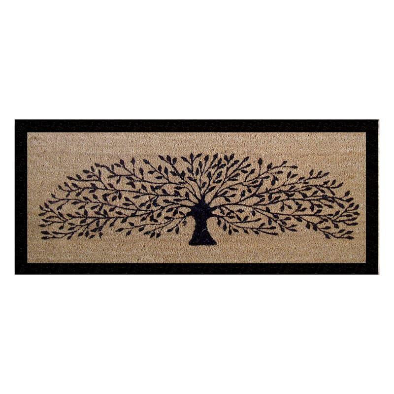 VBC GRNDR DBL DOOR TREE 20X46