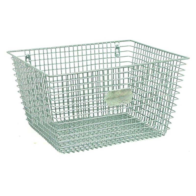 Square Metal Basket