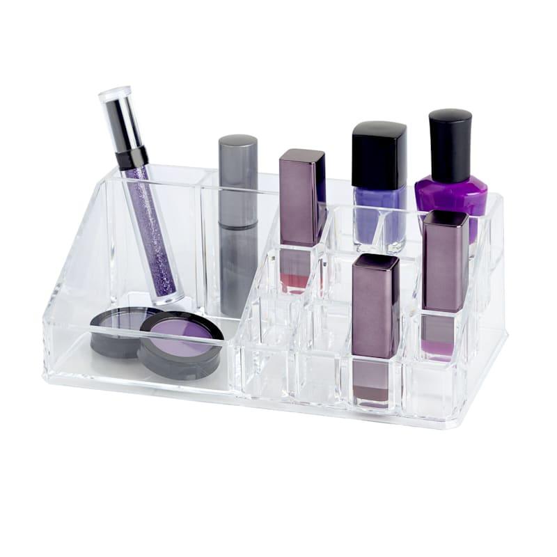 16 Compartment Cosmetic Organizer