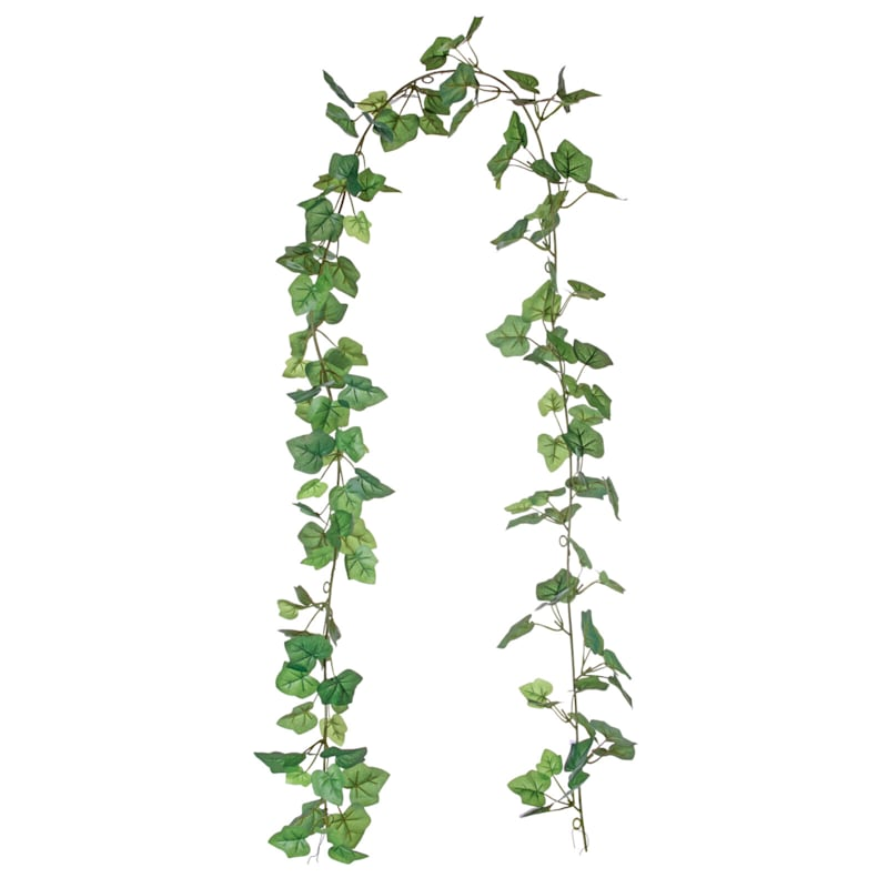 Green English Ivy Garland 6Ft