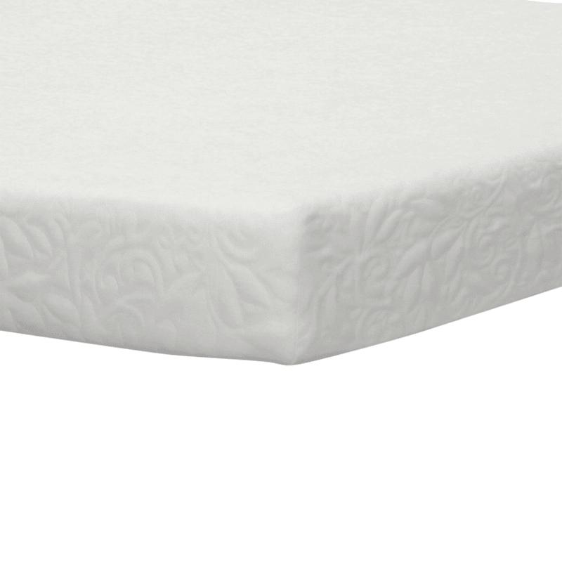 Soho King 8 Memory Foam Mattress
